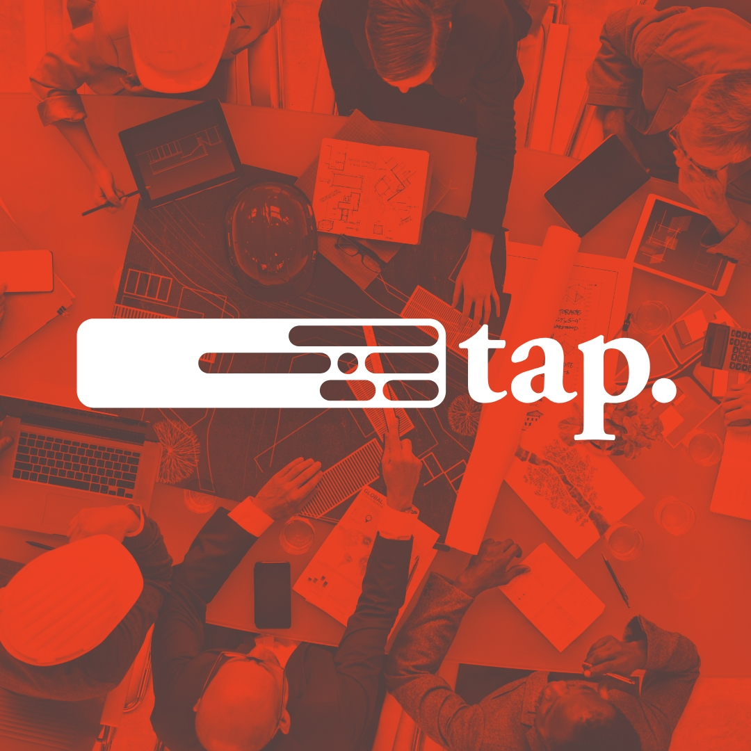TAP – Total Assets & Projects | Branding