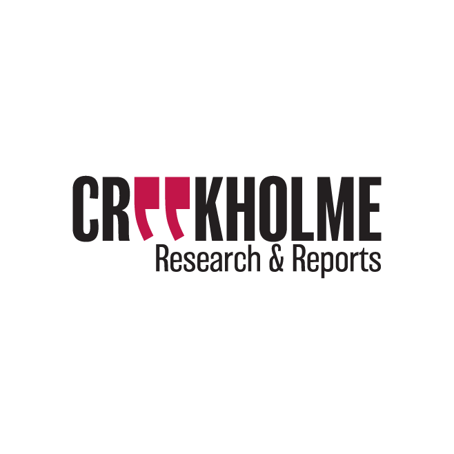 Creekholme Research & Reports North Rockhampton Logo Design | FMSTUDIOS