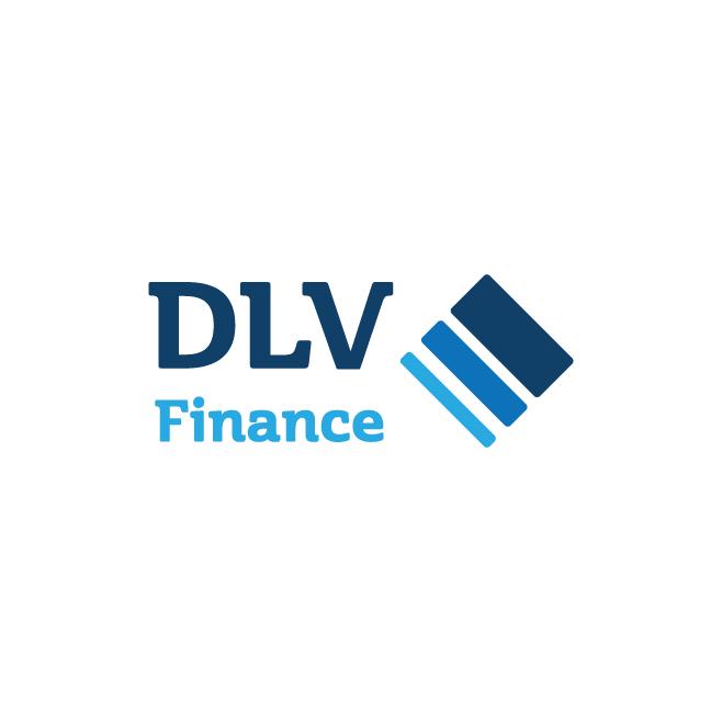 DLV Finance Rockhampton Business Logo Design | FMSTUDIOS