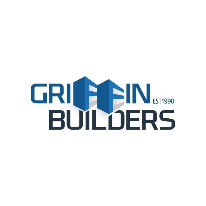 Griffin Builders Rockhampton Business Logo Design | FMSTUDIOS