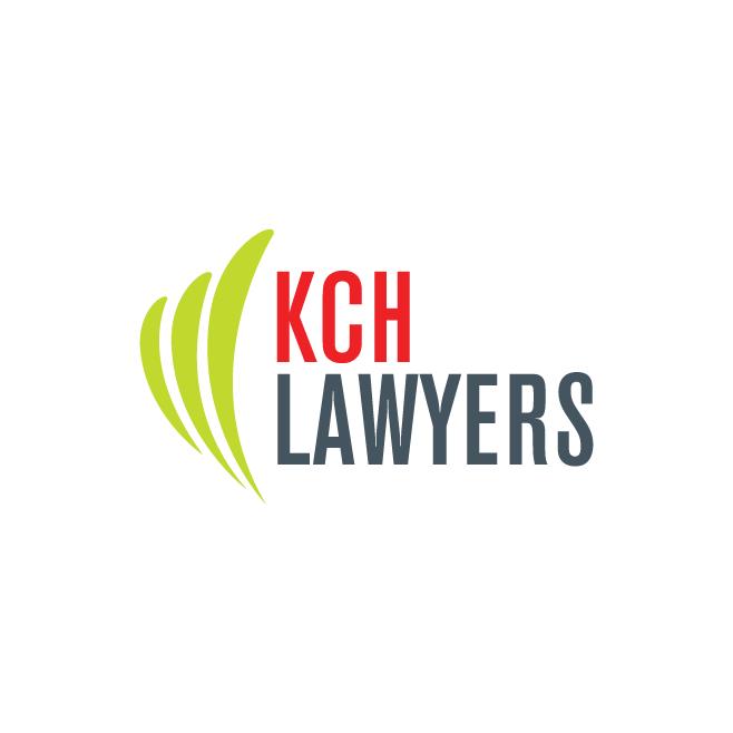 KCH Lawyers Rockhampton Business Logo Design | FMSTUDIOS