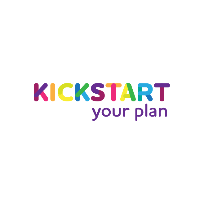 Kickstart Your Plan Bundaberg Logo Design | FMSTUDIOS