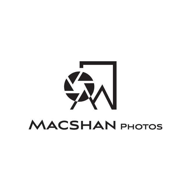 Macshan Photos Gold Coast Logo Design | FMSTUDIOS