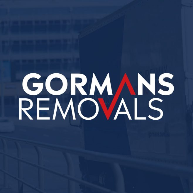 Gormans Removals | FMSTUDIOS