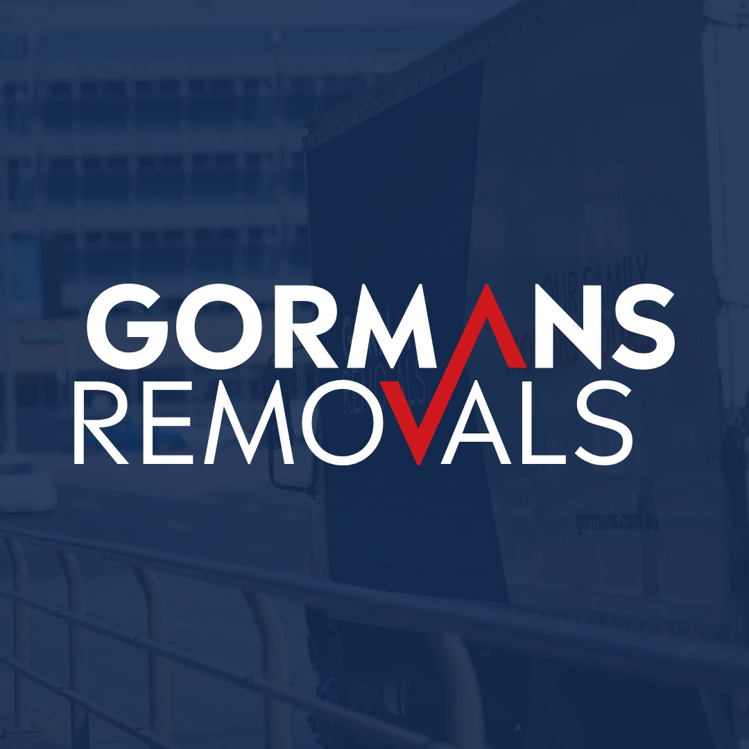 Gormans Removals | Branding