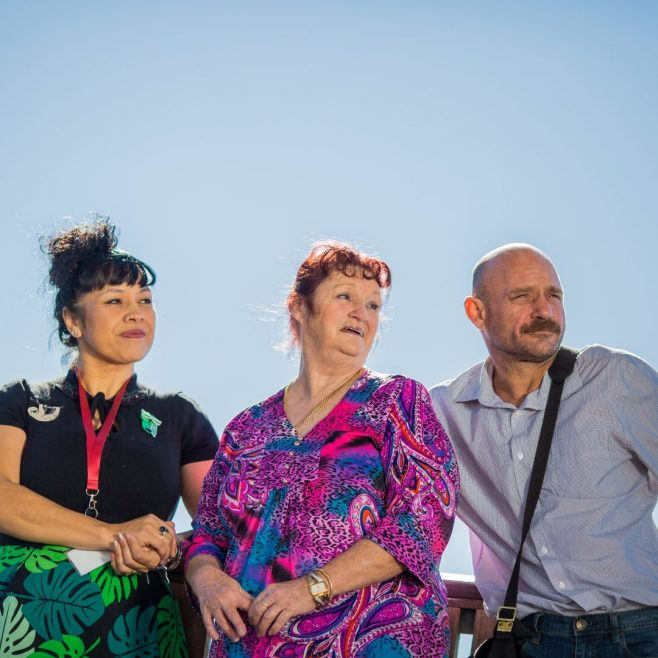 Anglicare Rockhampton - staff & client photography | FMSTUDIOS