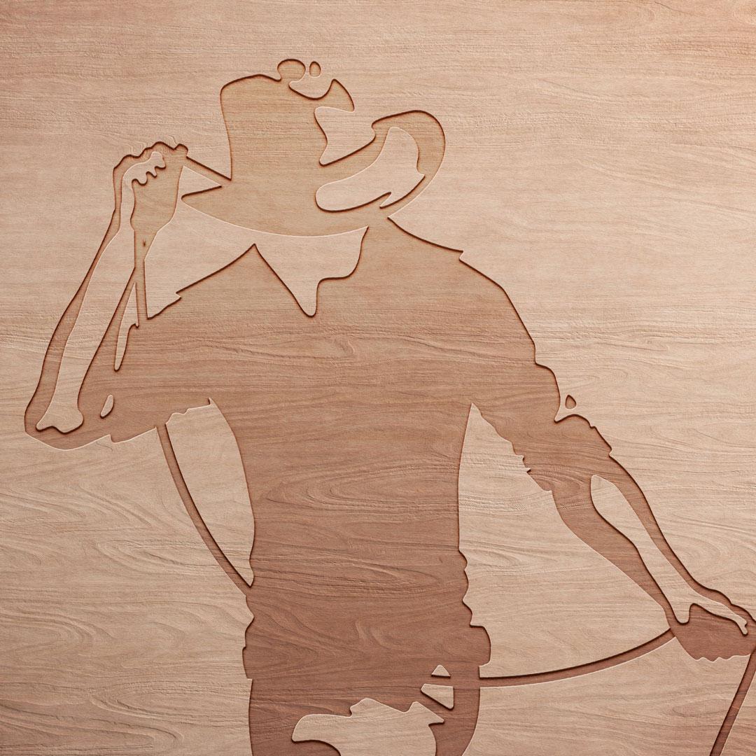 Beef Australia | Branding