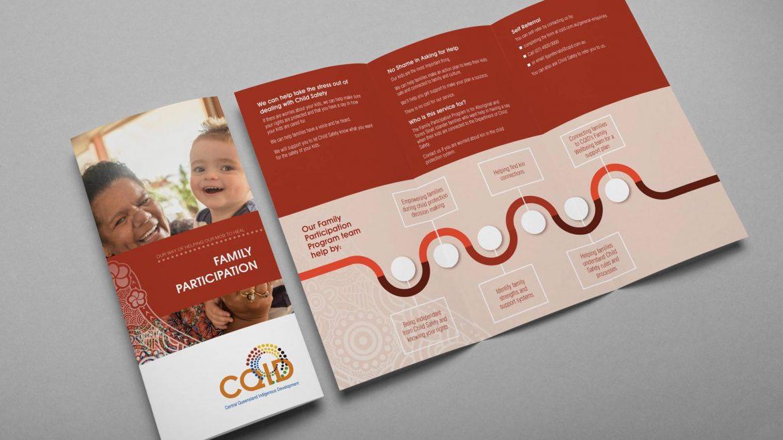 CQID | Print Material