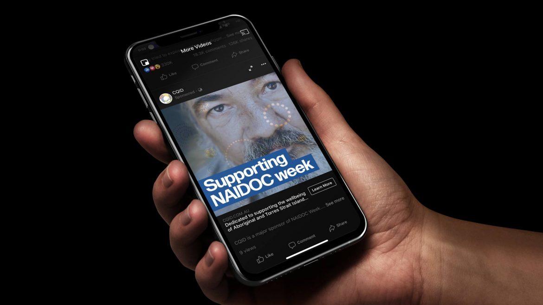 CQID | Digital & Social