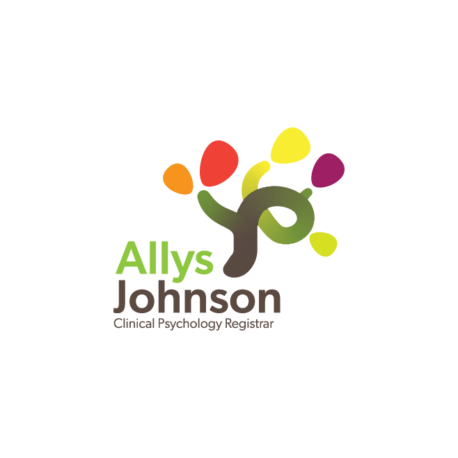 Alys Johnson Clinical Psychology Rockhampton Business Logo Design | FMSTUDIOS