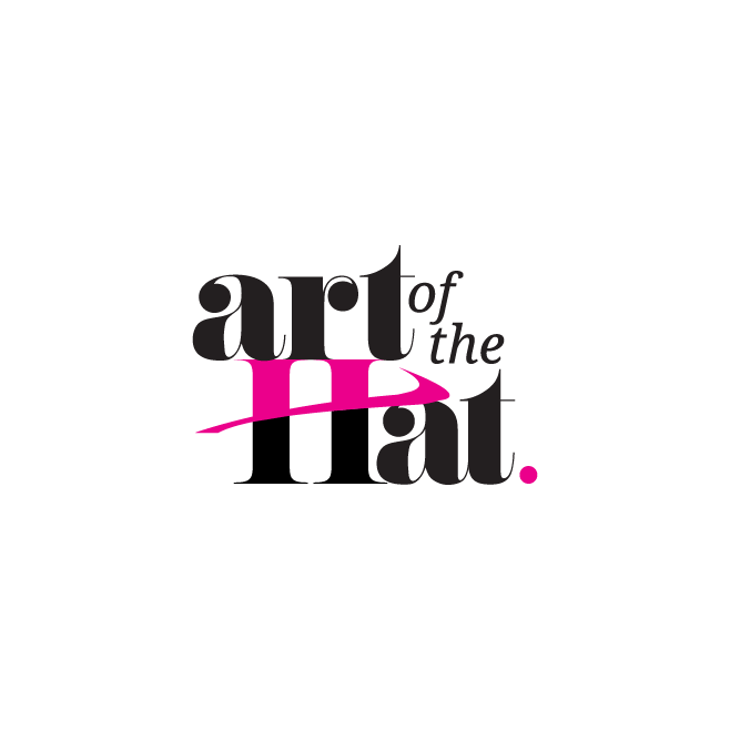 Art of the Hat Logo Design | FMSTUDIOS