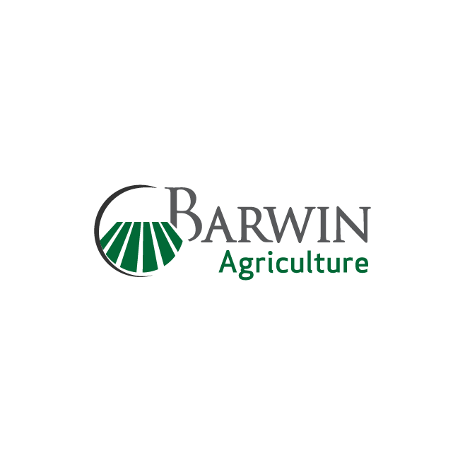 Barwin Agriculture Business Logo Design | FMSTUDIOS