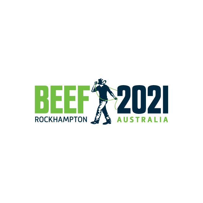 Beef Australia Rockhampton Business Logo Design | FMSTUDIOS