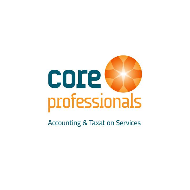 Core Professionals Business Logo Design | FMSTUDIOS