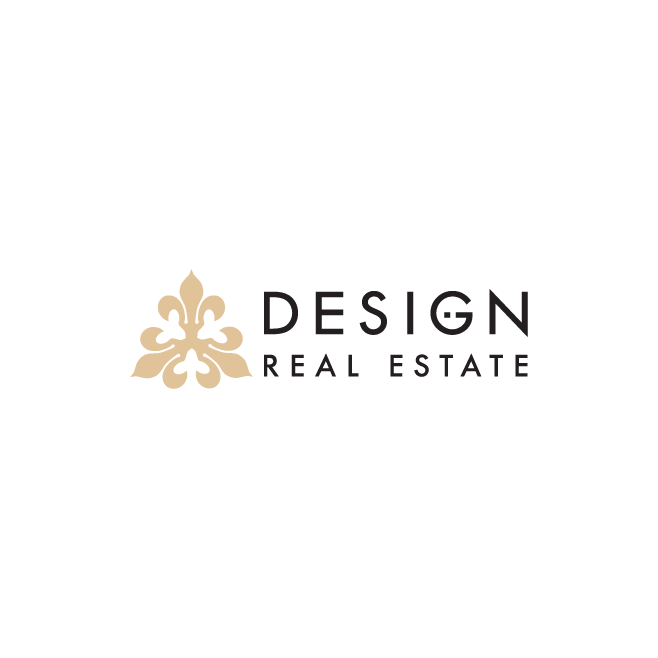 Design Real Estate Logo Design | FMSTUDIOS