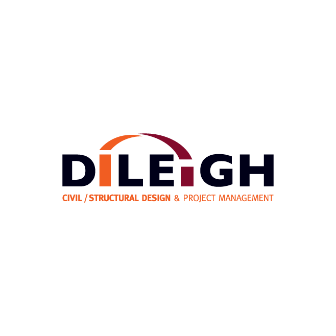 Dileigh Logo Design | FMSTUDIOS