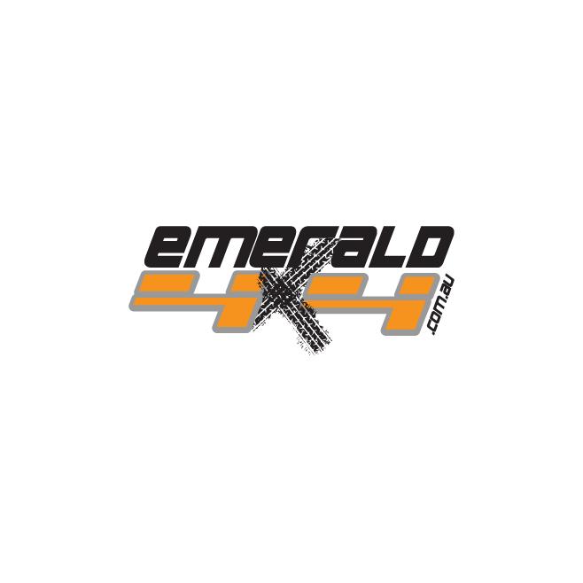 Emerald 4x4 Business Logo Design | FMSTUDIOS