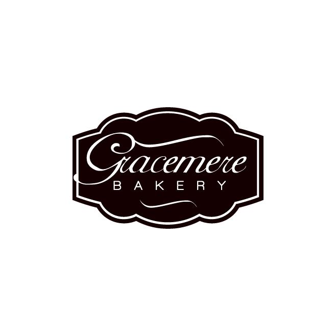 Gracemere Bakery Business Logo Design | FMSTUDIOS
