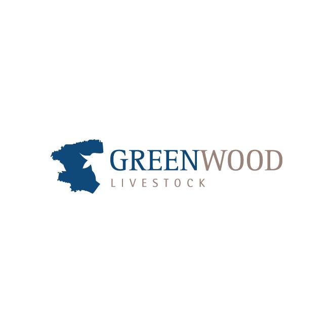 Greenwood Livestock Business Logo Design | FMSTUDIOS