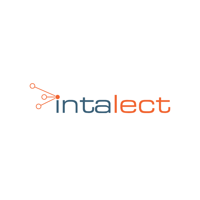 Intalect Logo Design | FMSTUDIOS