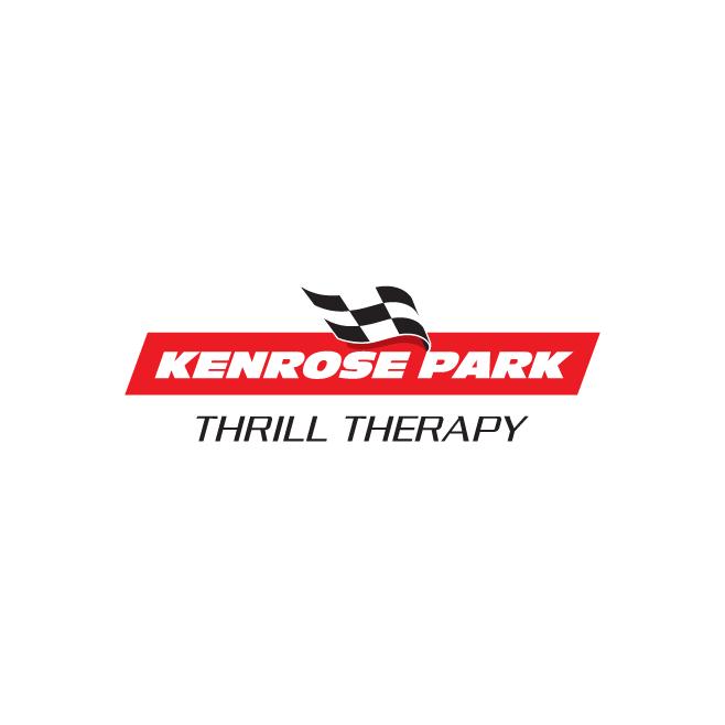 Kenrose Park Business Logo Design | FMSTUDIOS