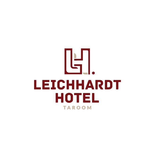 Leichhardt Hotel Taroom Business Logo Design | FMSTUDIOS