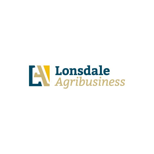 Lonsdale Agribusiness Business Logo Design | FMSTUDIOS