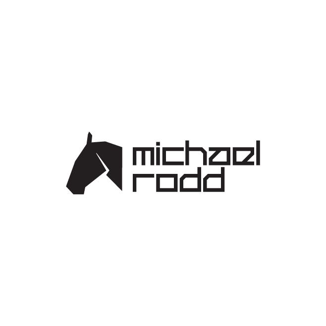 Michael Rodd Business Logo Design | FMSTUDIOS