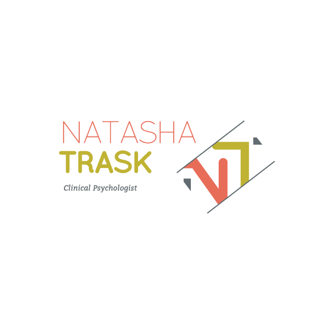 Natasha Trask - Clinical Psychologist Logo Design | FMSTUDIOS