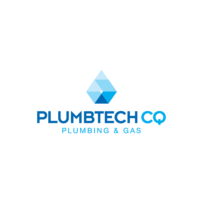 Plumbtech CQ - Plumbing & Gas Business Logo Design | FMSTUDIOS