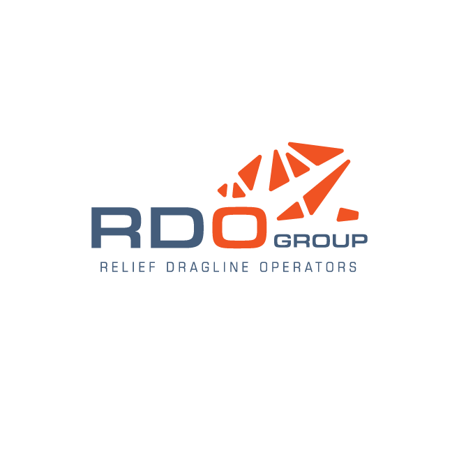 RDO Group Rockhampton Business Logo Design | FMSTUDIOS
