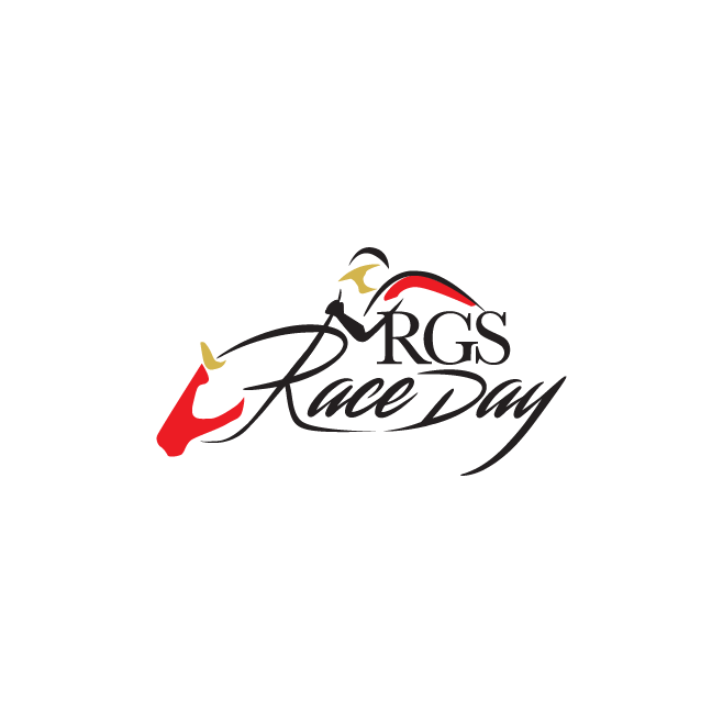 RGS Race Day Logo Design | FMSTUDIOS