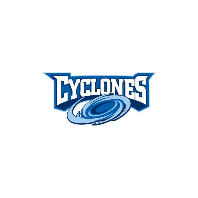 Rockhampton Cyclones Business Logo Design | FMSTUDIOS