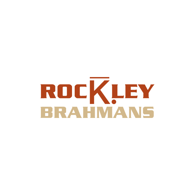 Rockley Brahmans Logo Design | FMSTUDIOS