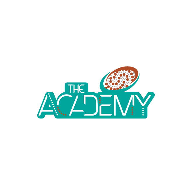 The Academy Logo Design | FMSTUDIOS