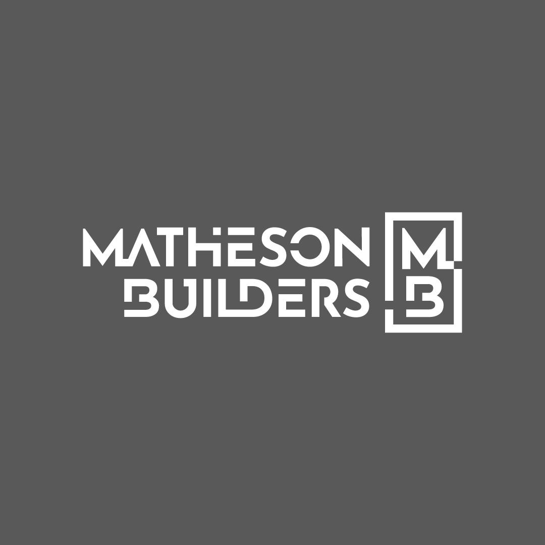 Matheson Builders | Branding