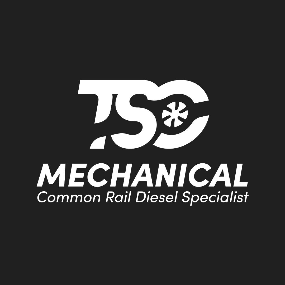 TSO Mechanical   Branding