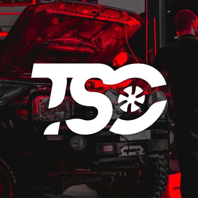 TSO Mechanical | FMSTUDIOS